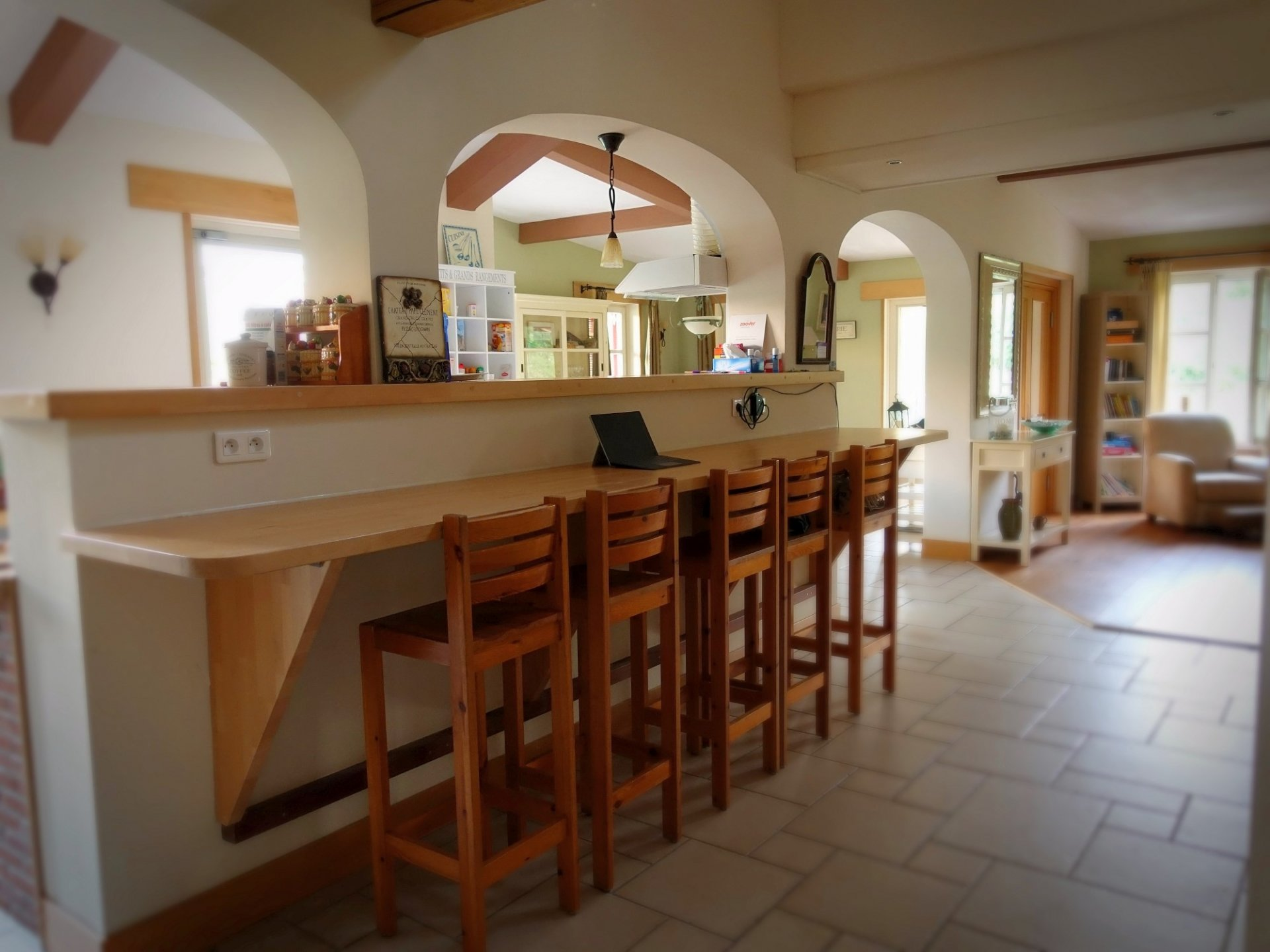 Ecological house for sale, North of the Haute Vienne 87