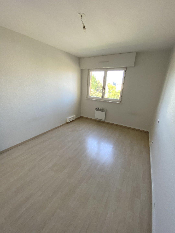 Appartement 4 pièces - Mittelhausbergen
