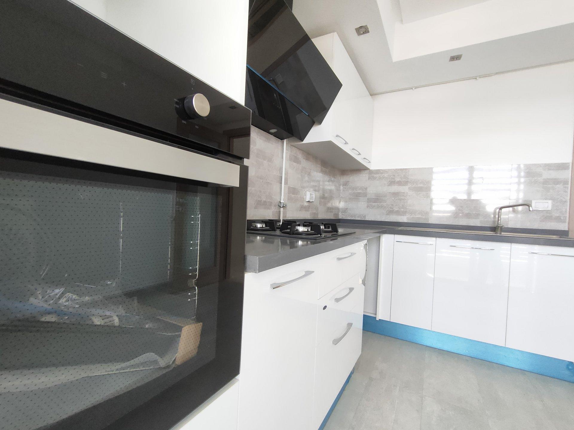 Sale Apartment - Ain Zaghouan - Tunisia