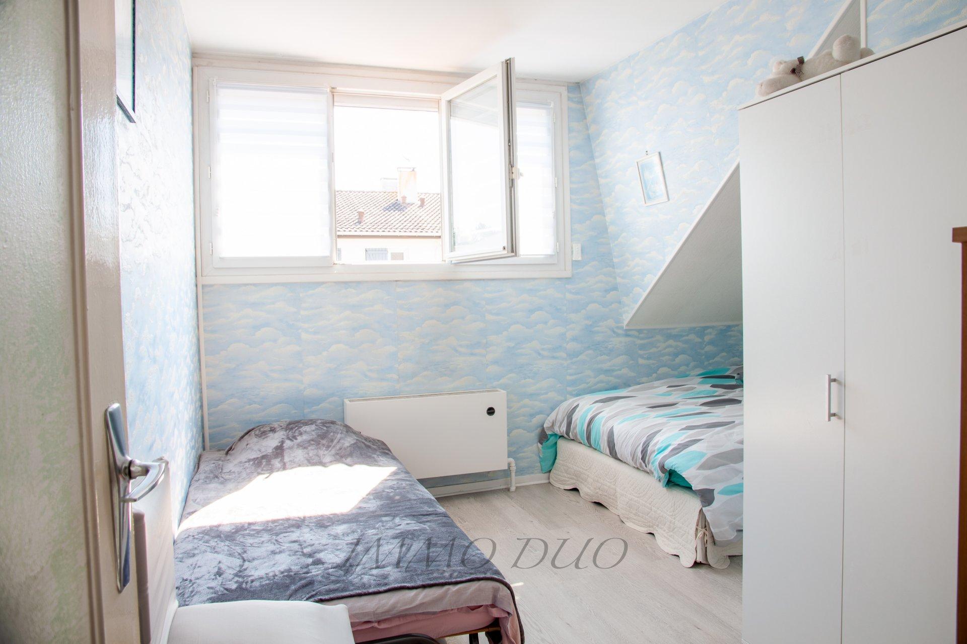 Maison 6 pièces 4 chambres