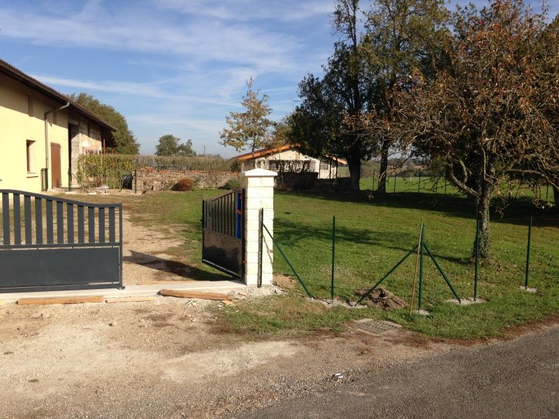 Location Maison - Attignat