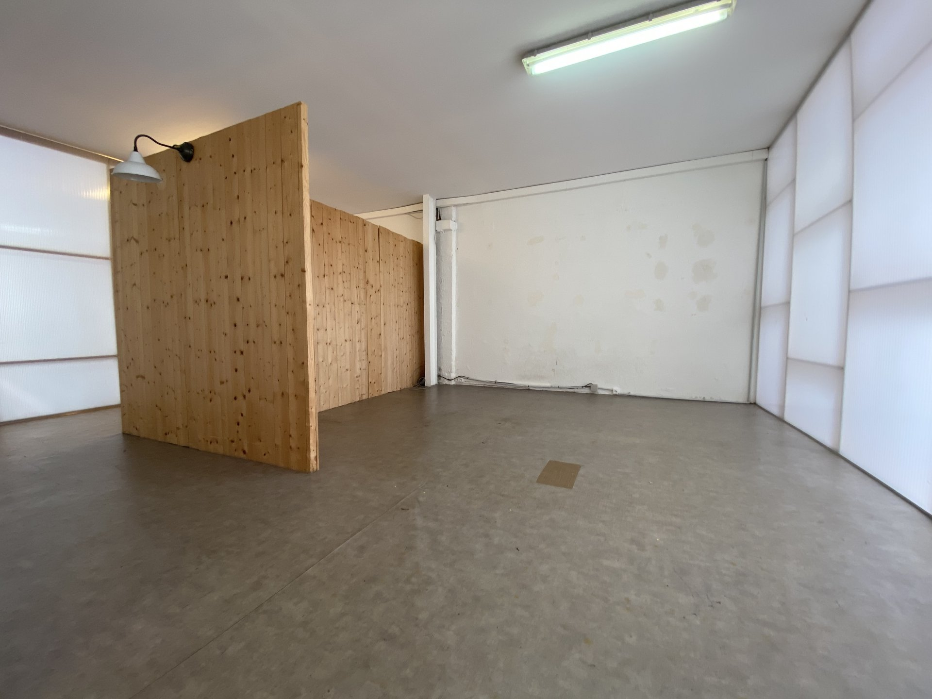 Location Local commercial - Toulouse