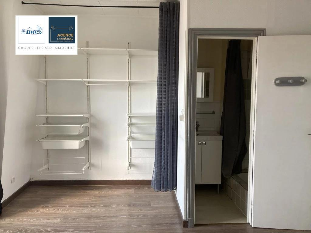 Appartement F2 Soissons