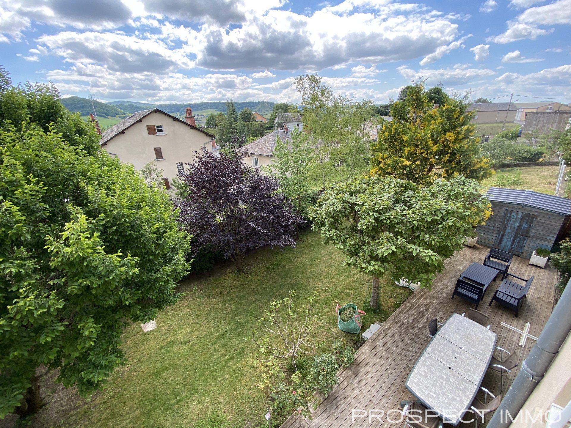 Sale House - Sévérac d'Aveyron