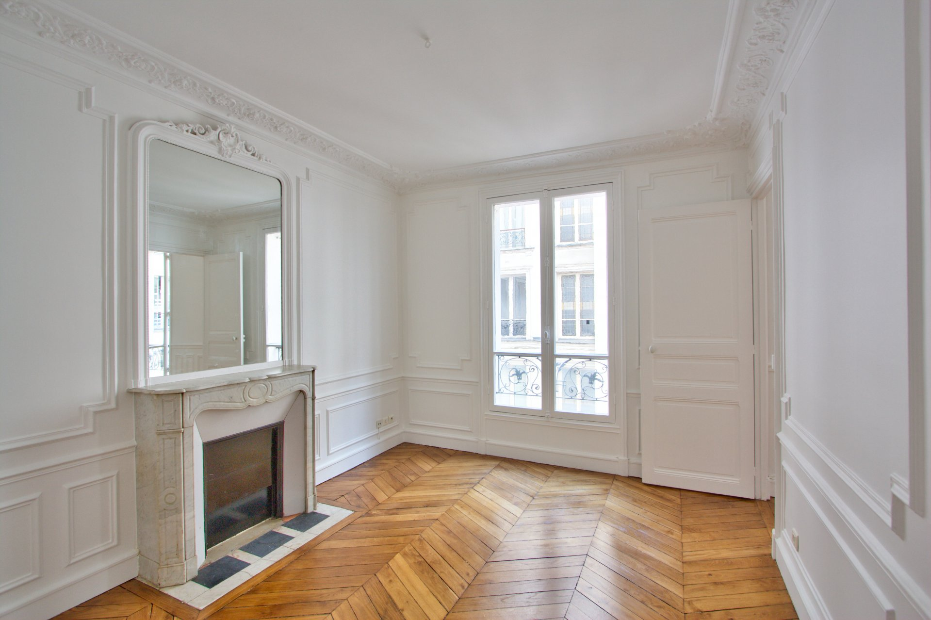 Rental Apartment Paris 16th Chaillot