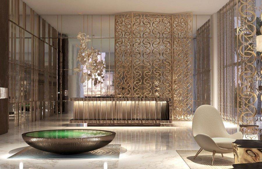 Sale Penthouse Dubai Marina
