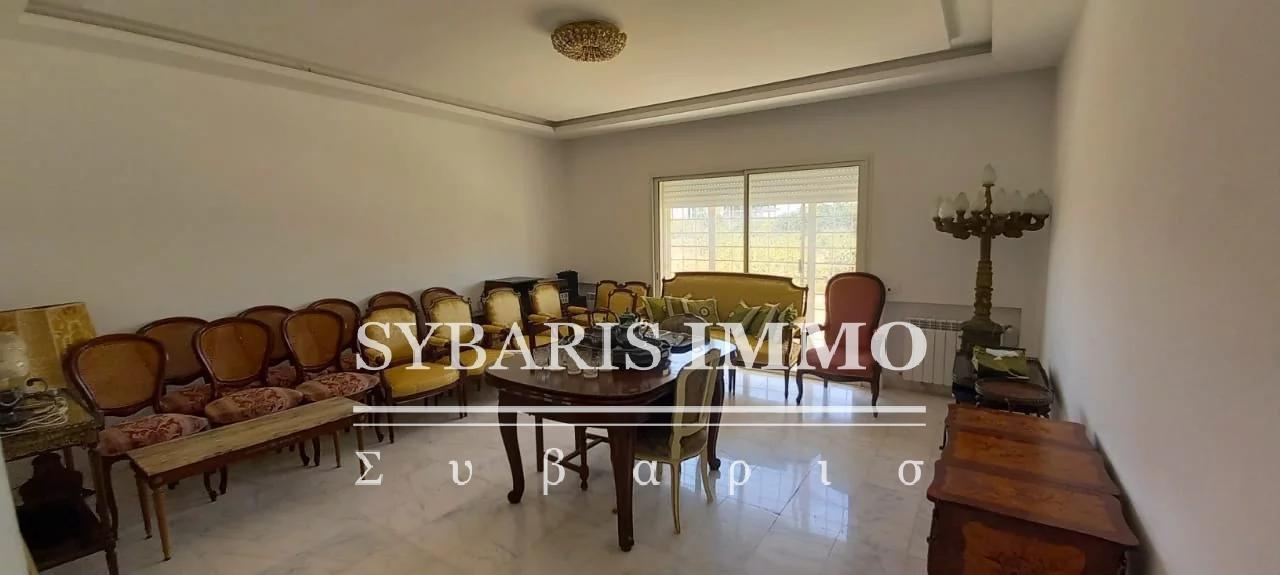 Vente Appartement - Jardins de Carthage - Tunisie