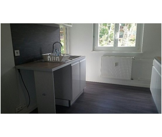 Location Appartement - St Louis