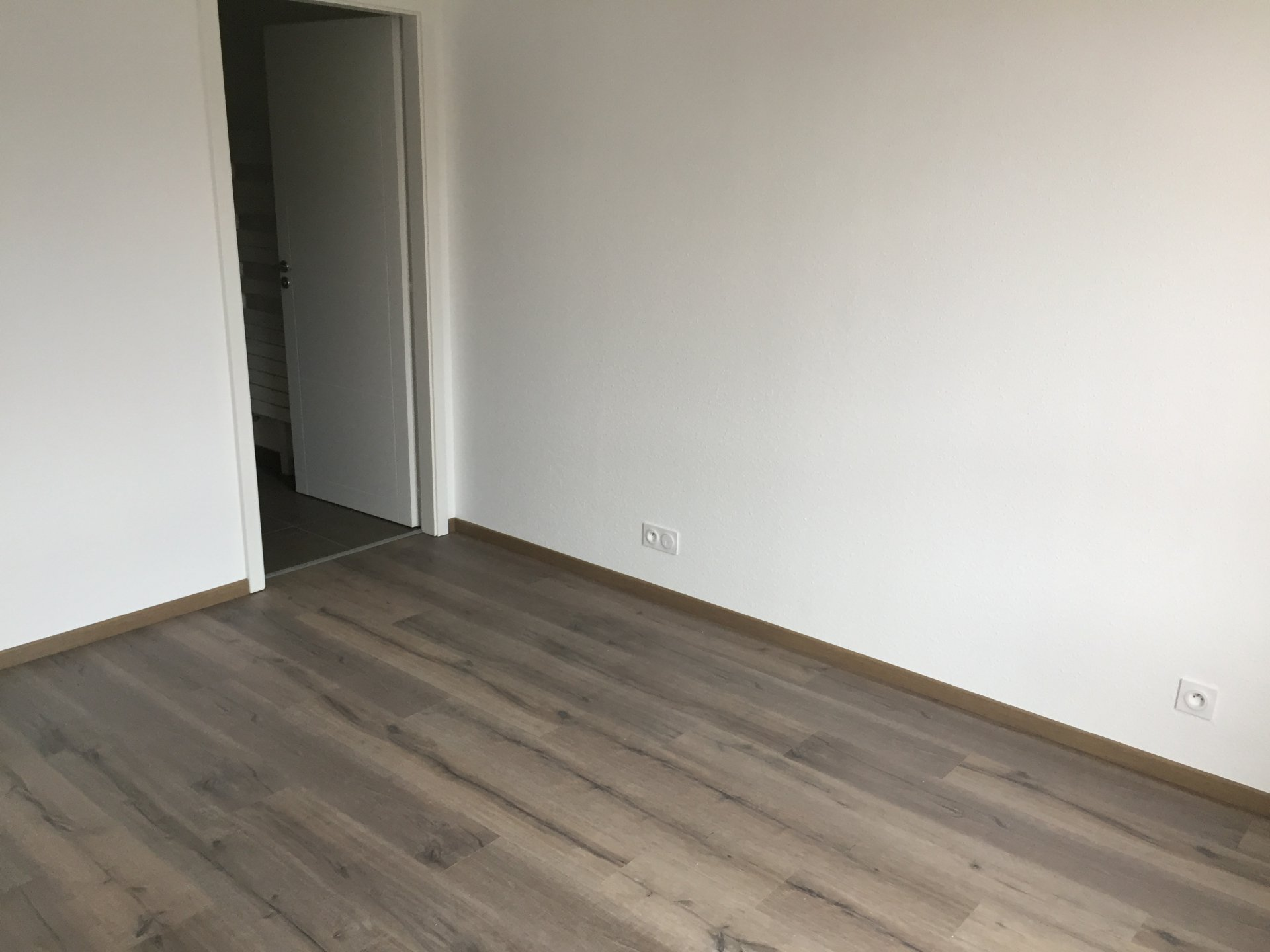 Appartement T2 St Louis