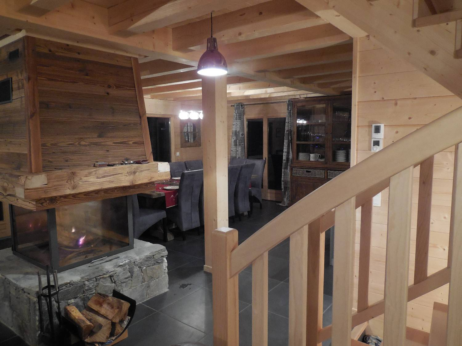 LUXURY CHALET CLOSE TO MORZINE