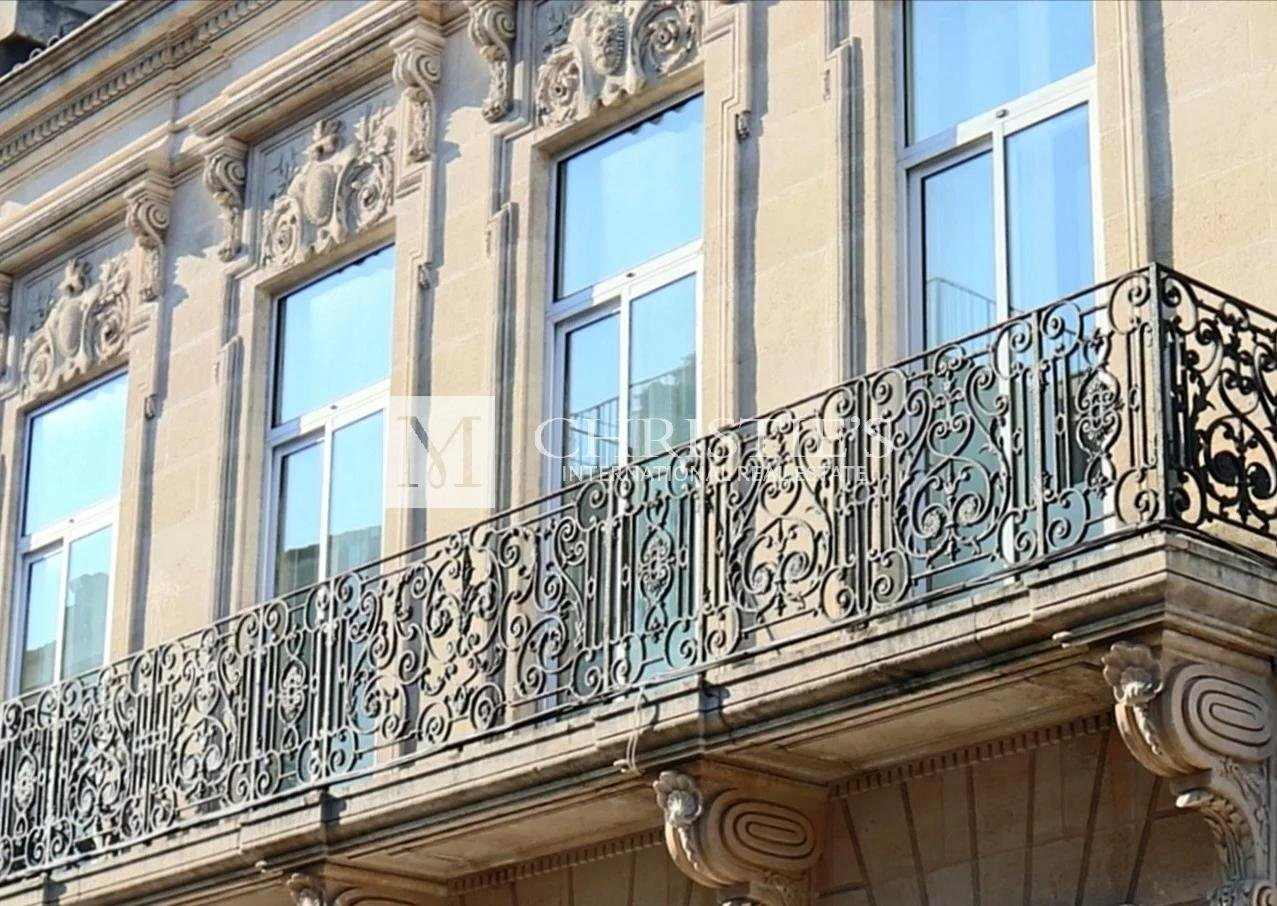 Bordeaux St. Genès - beautiful 19th C. mansion