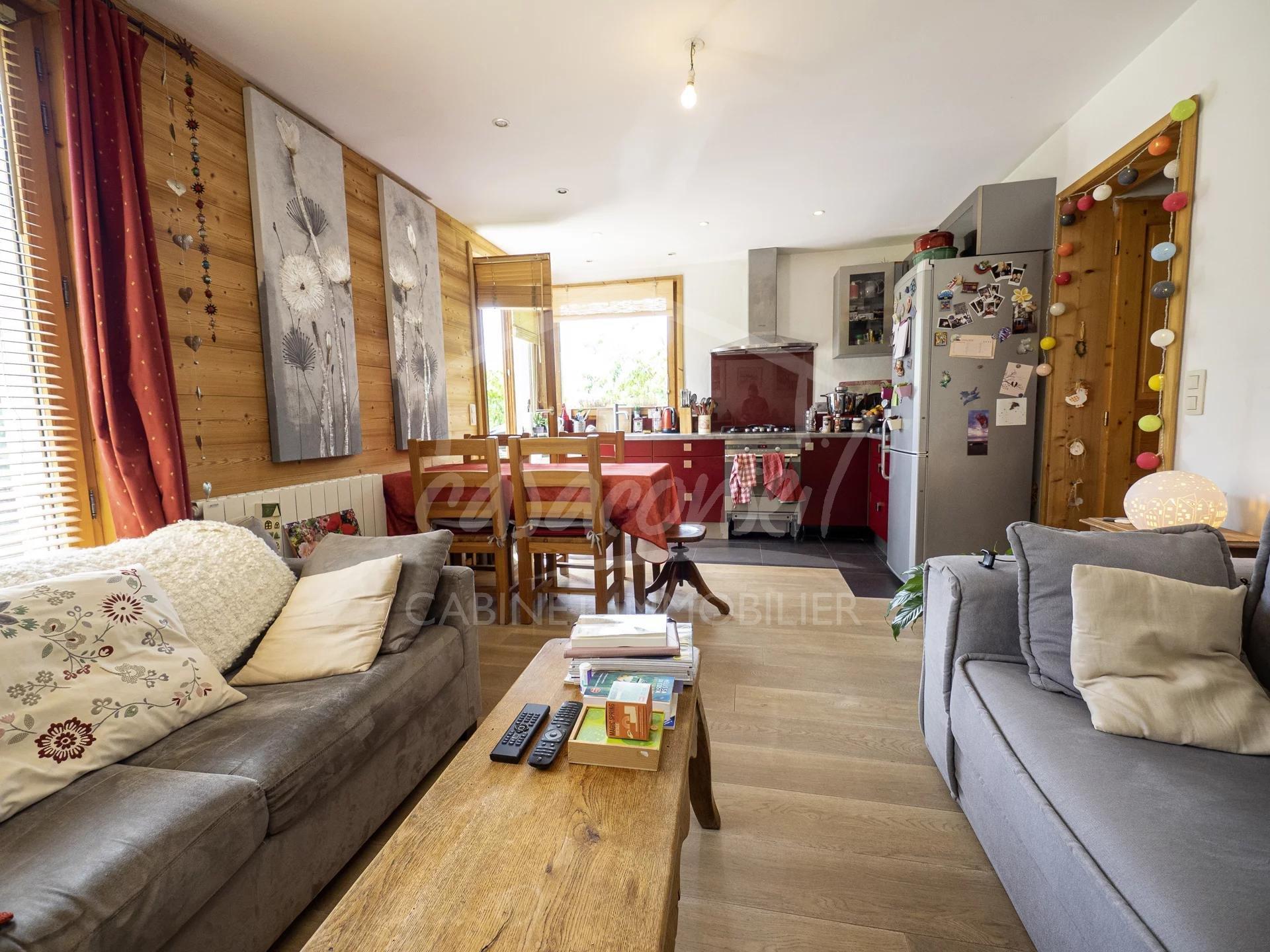Sale Apartment - Saint-Gervais-les-Bains
