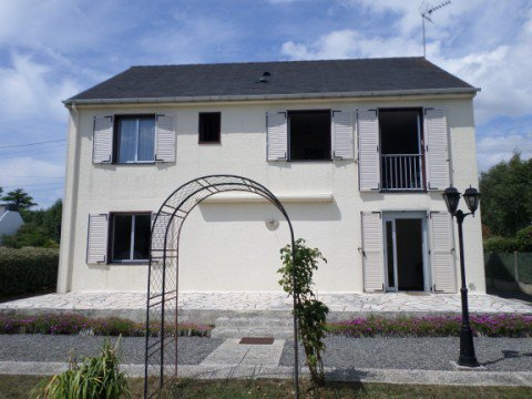 Sale House - Le Pouliguen