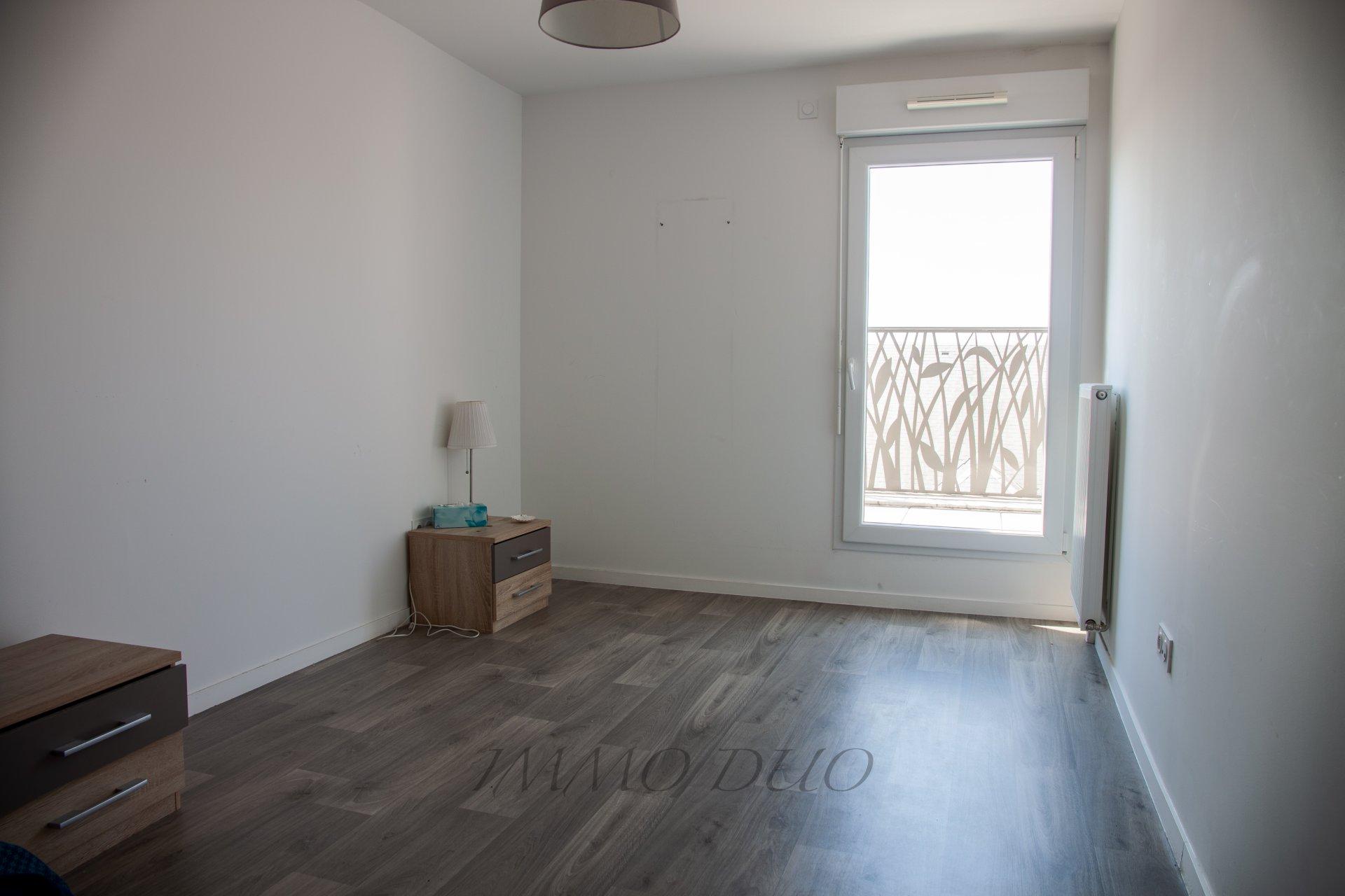Appartement 4 pièces de 75m2