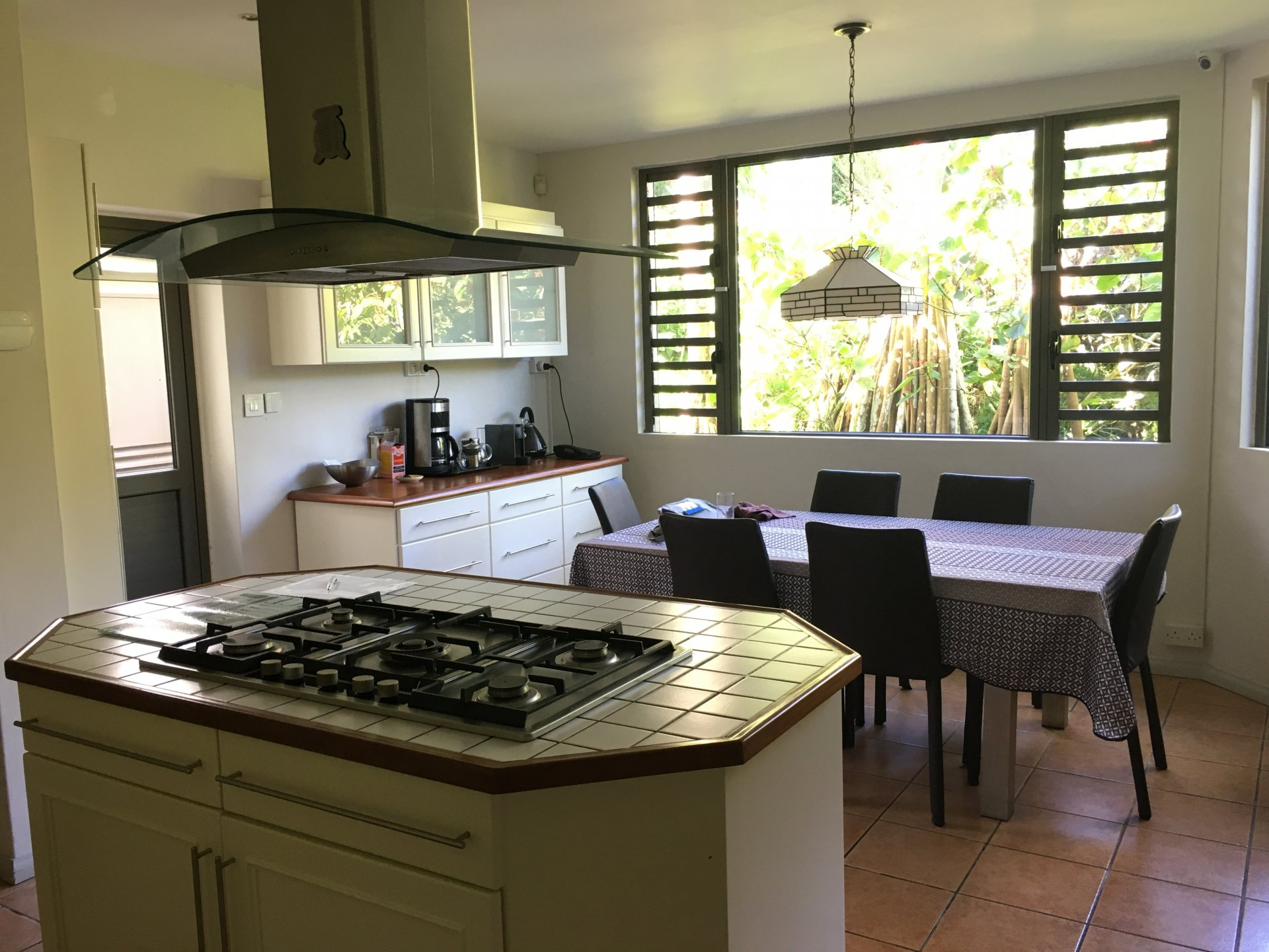 4bedroom family house for sale in Floreal