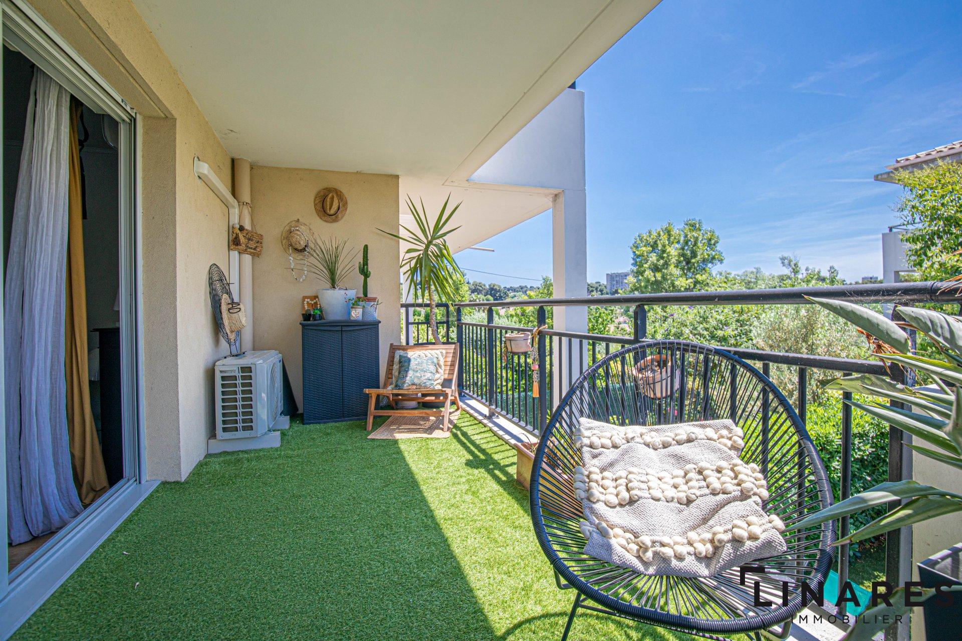 Vendita Appartamento - Marseille 13ème