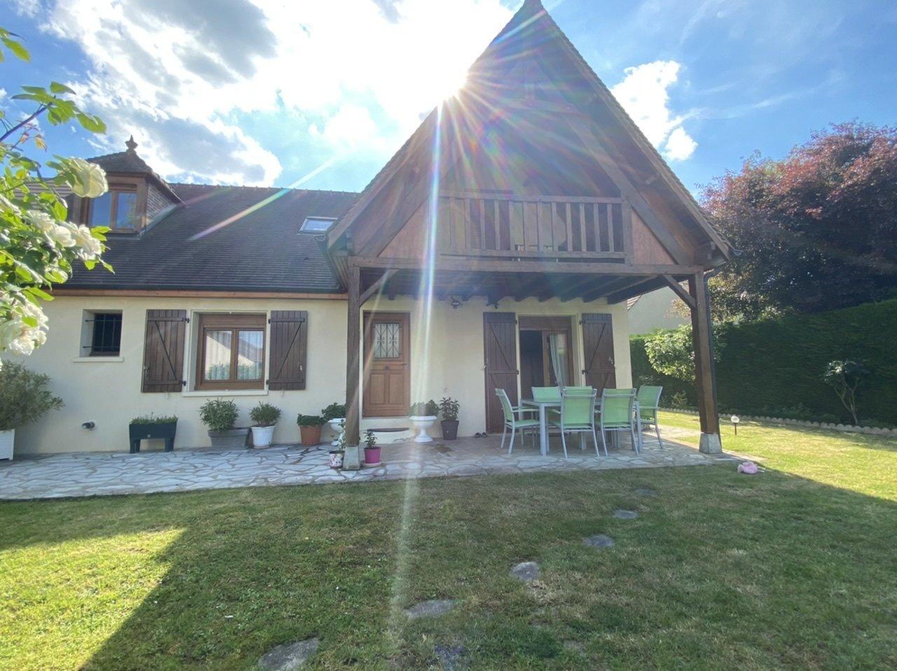 Sale House - Breux-Jouy