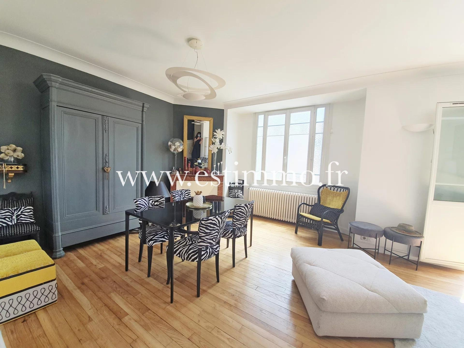 Sale Apartment - Toulouse Guilhemery