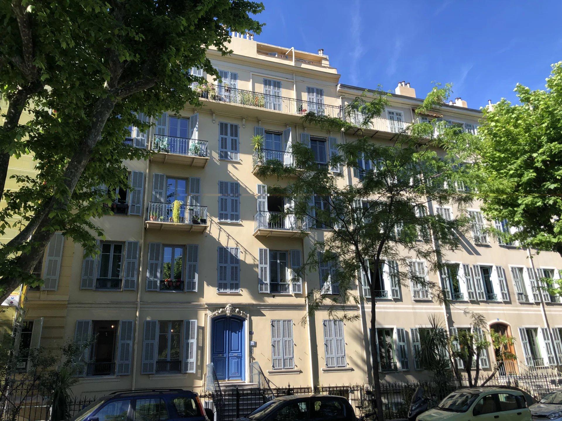 Affitto Appartamento - Nizza (Nice) Carabacel