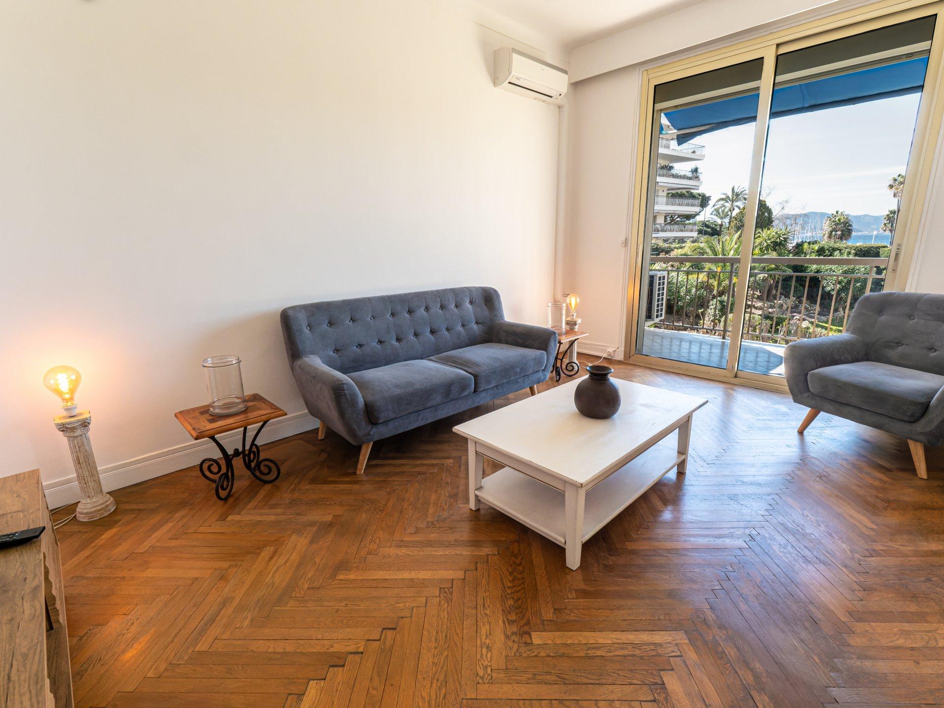 Apartment Croisette