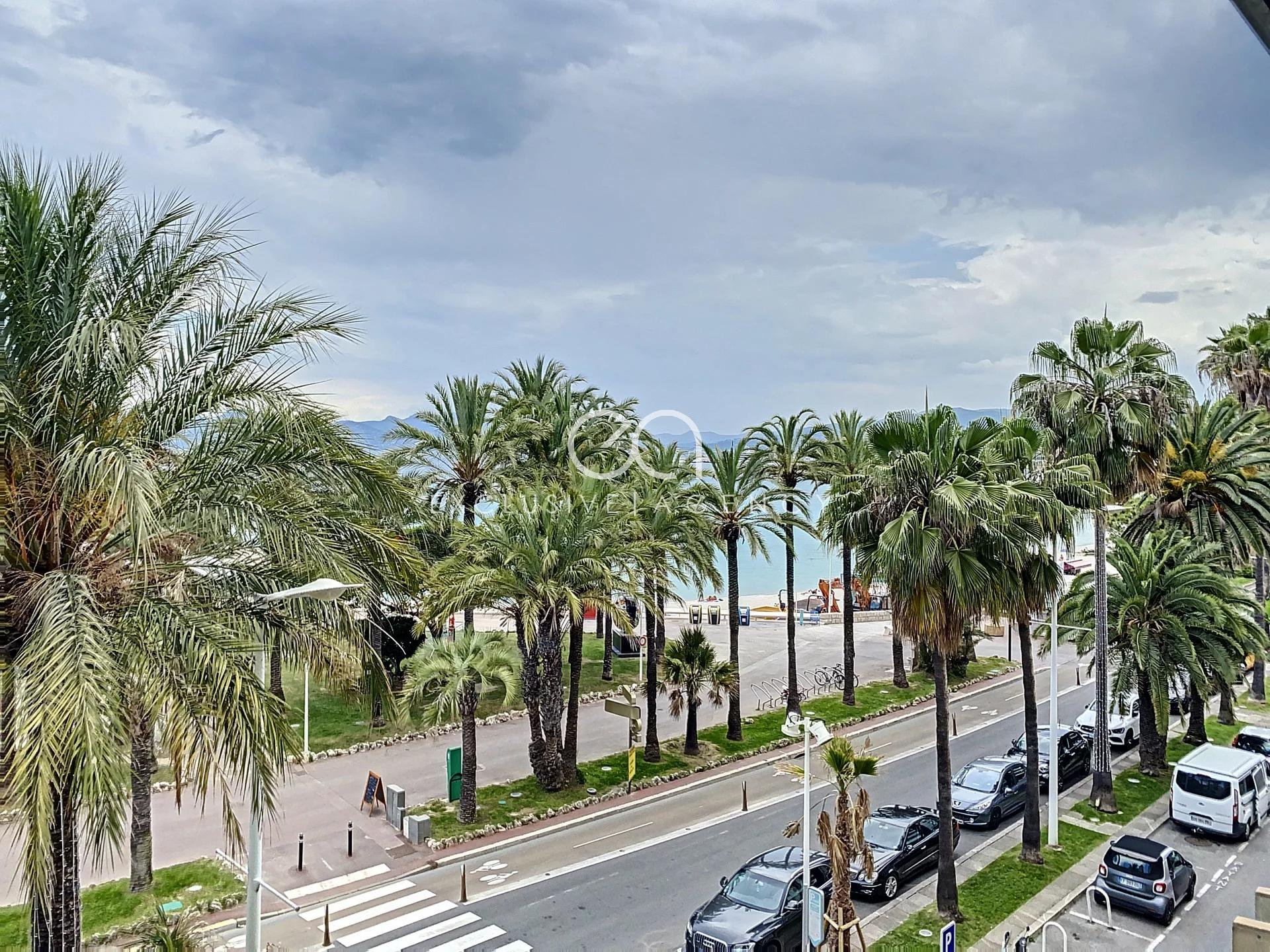 Salg Leilighet - Cannes Croisette