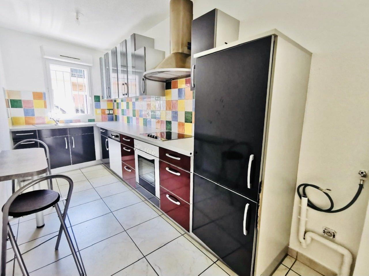 Sale Apartment - Perpignan Saint-Martin