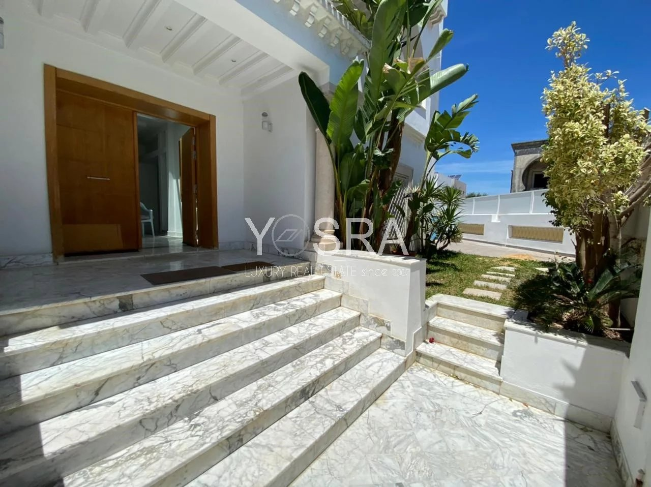 Villa au lac2
