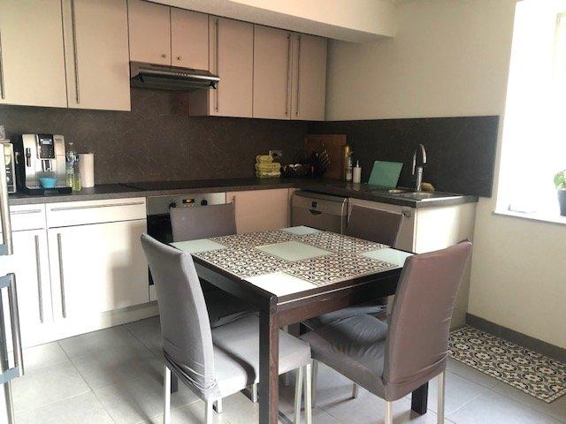 Appartement 4 pièces 94m² rénové sans vis à vis