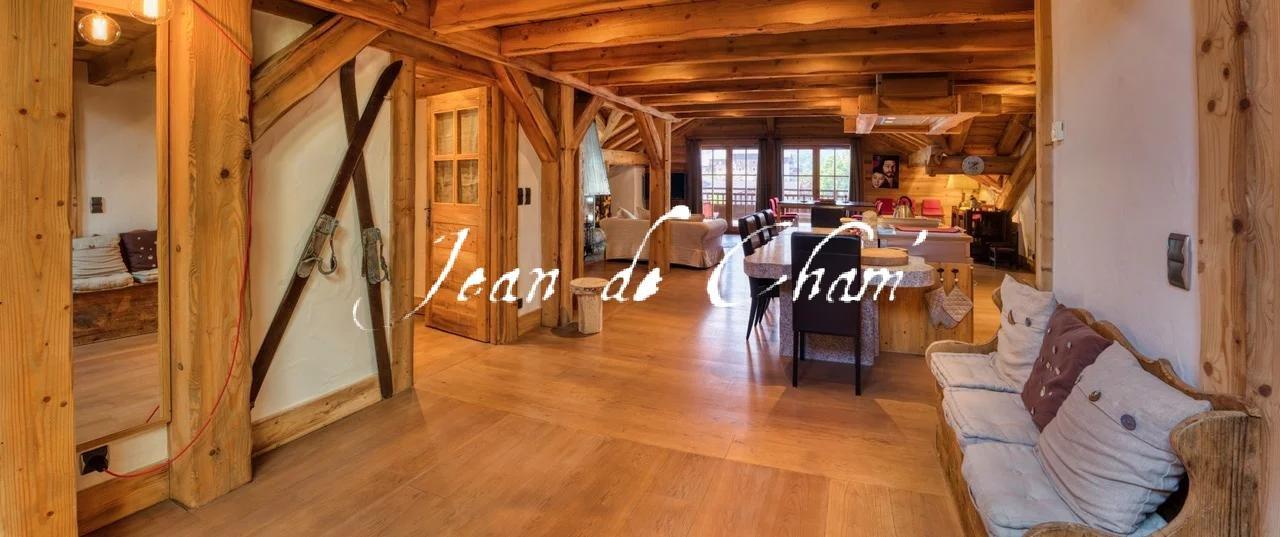 Сезонная аренда Квартира - Шамони́-Монбла́н (Chamonix-Mont-Blanc) Aiguille du midi