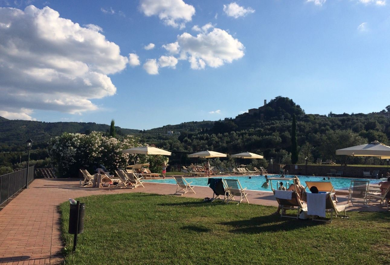 Продажа Отель - Cavriglia - Италия