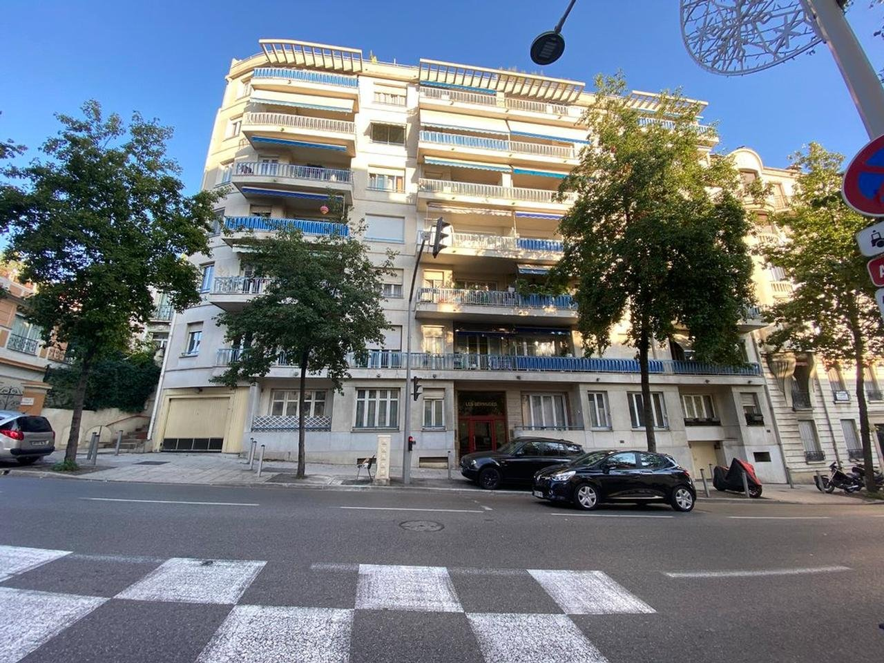 Vendita Appartamento - Nizza (Nice) Cessole