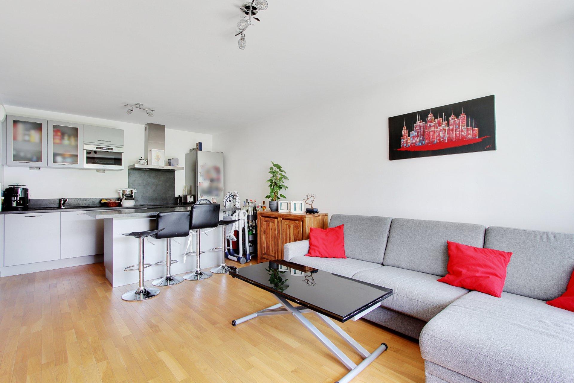 Vente Appartement - Montrouge
