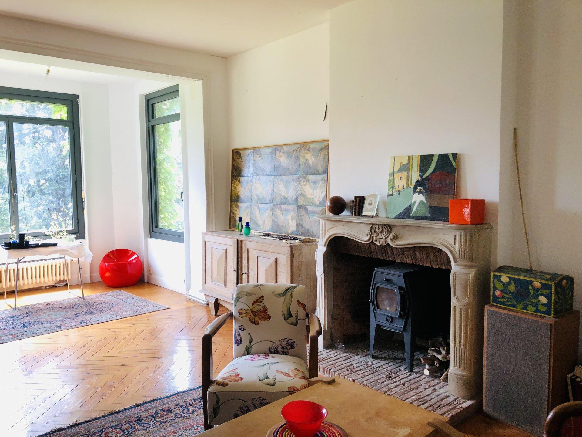 Sale House - Rouen Descroizilles