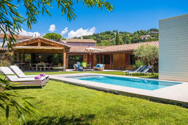 Sale Villa Pégomas