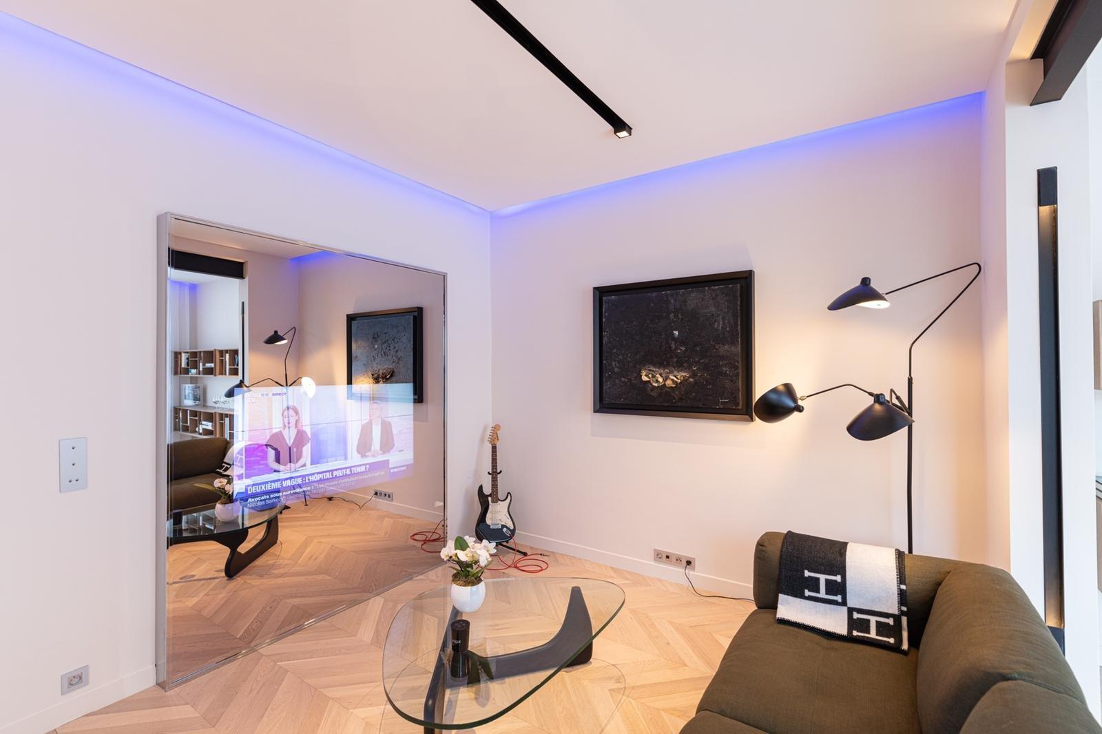 Appartement d'exception à Beausoleil