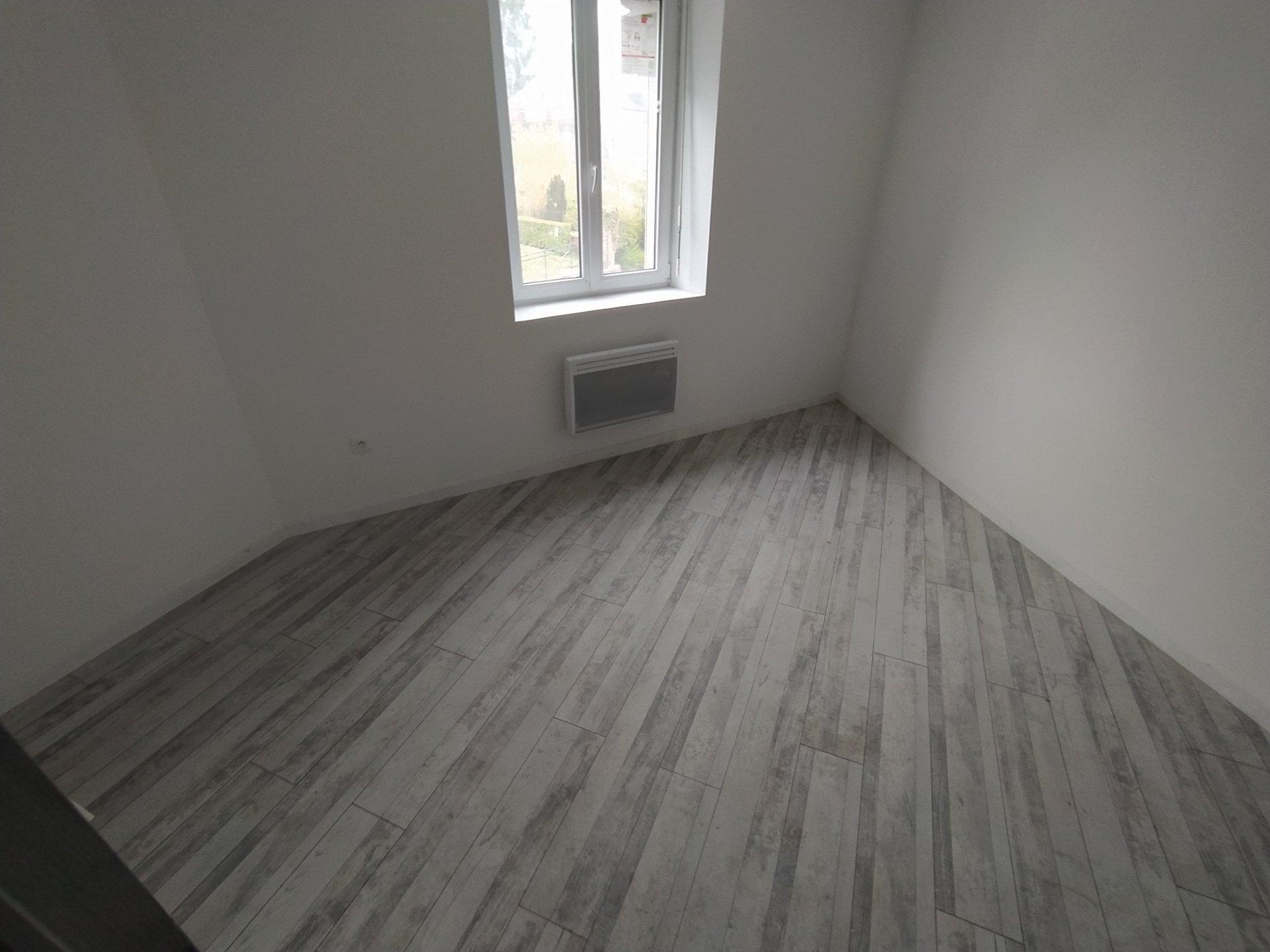 Location Appartement - Sains-du-Nord