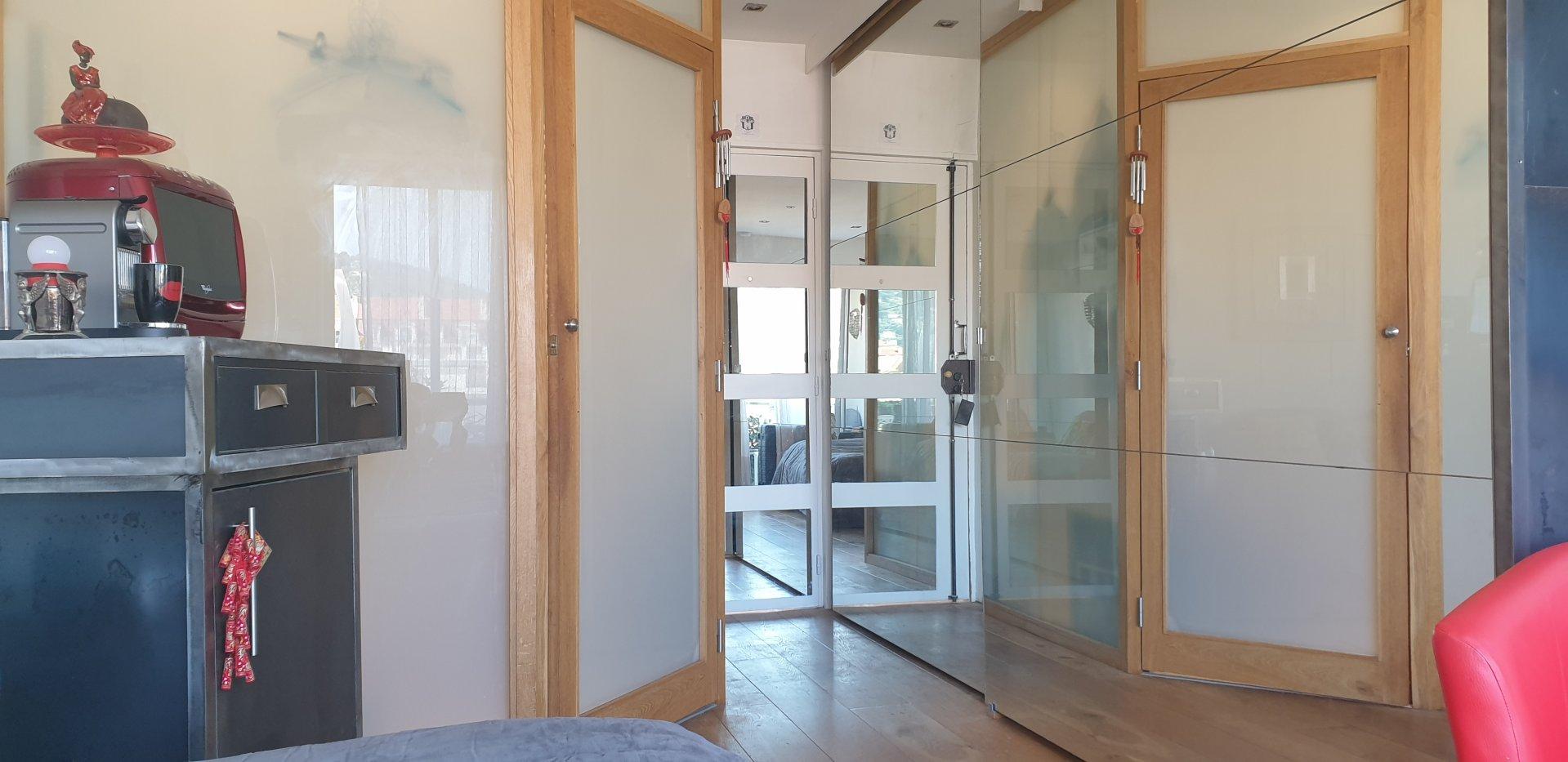 Location Studio centre Cannes secteur Martinez