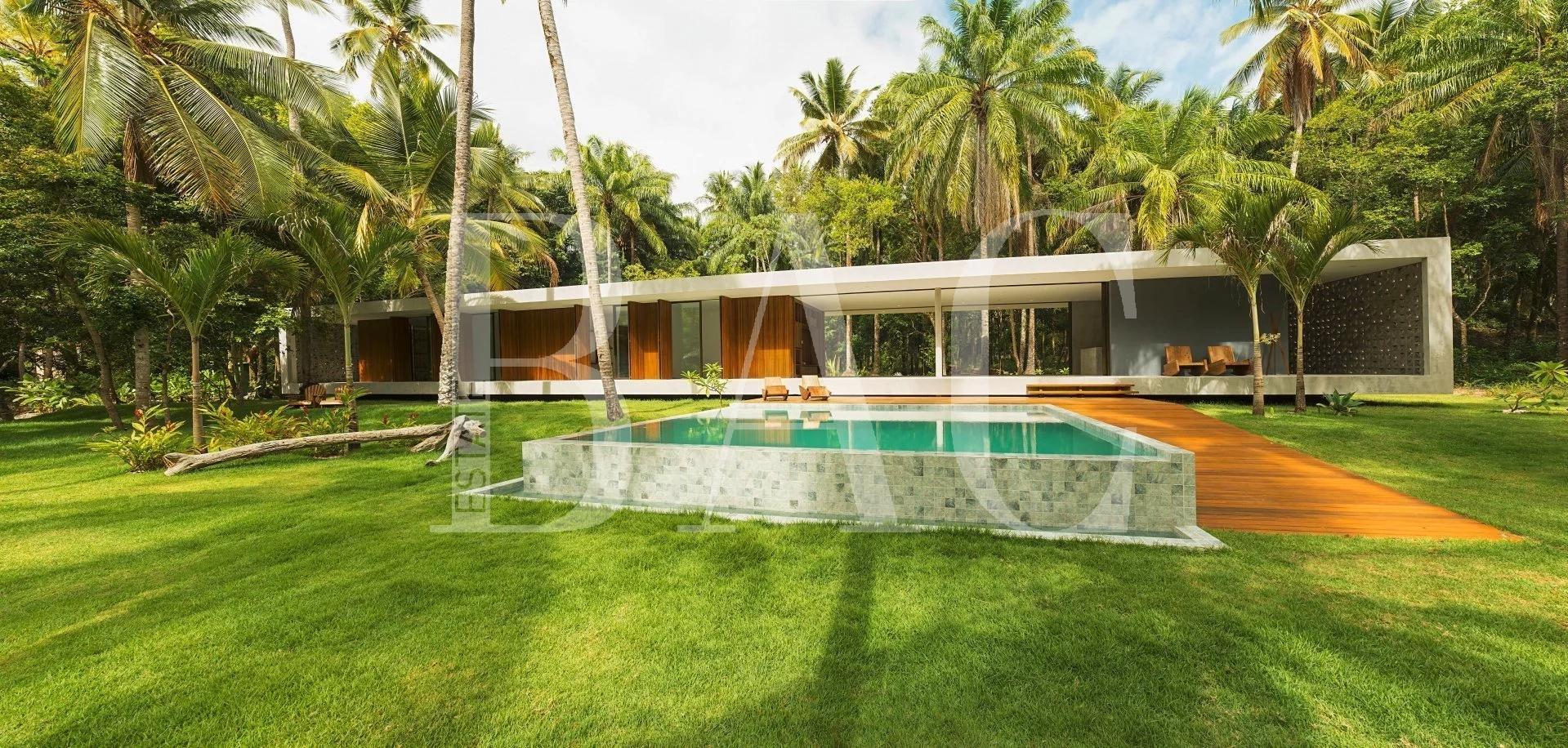Продажа Дом - Cairu - Бразилия