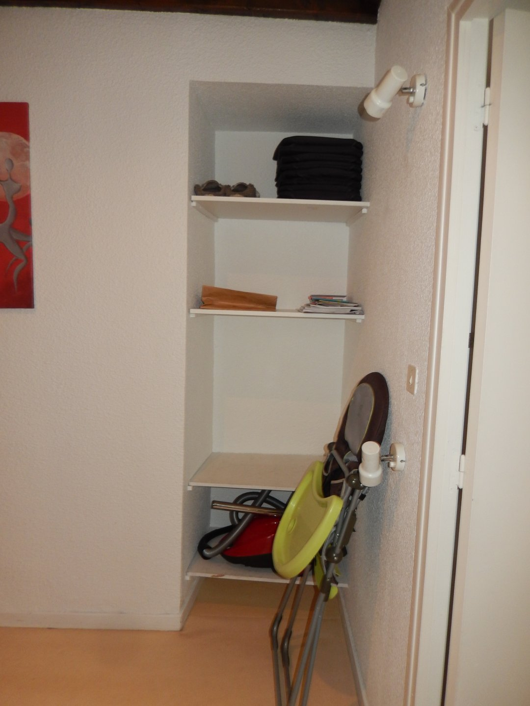 Eaux-Bonnes appartement une chambre
