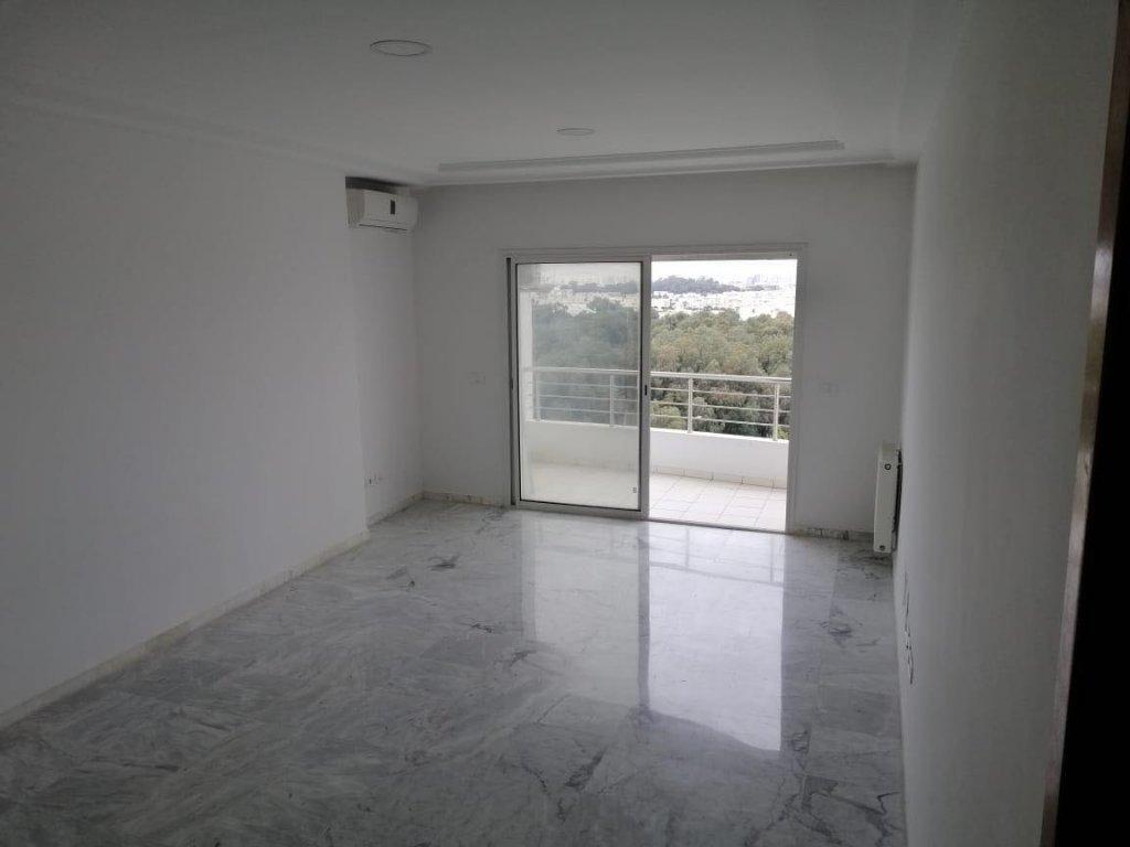 Location Appartement S+3 Jardins de Carthage