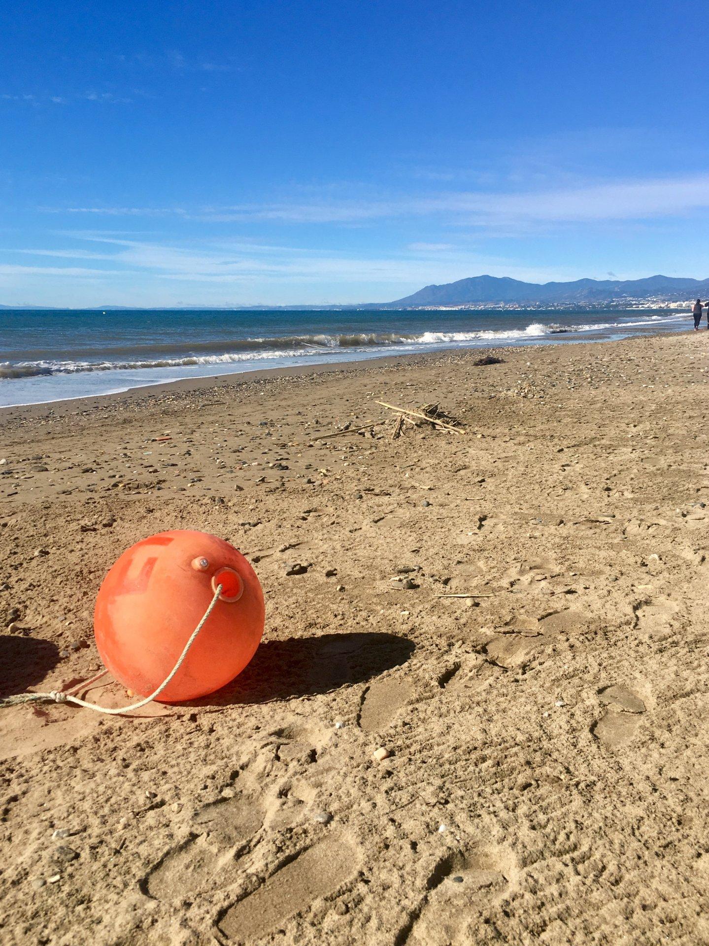 Marbella Résidence Pieds dans l'eau fermée