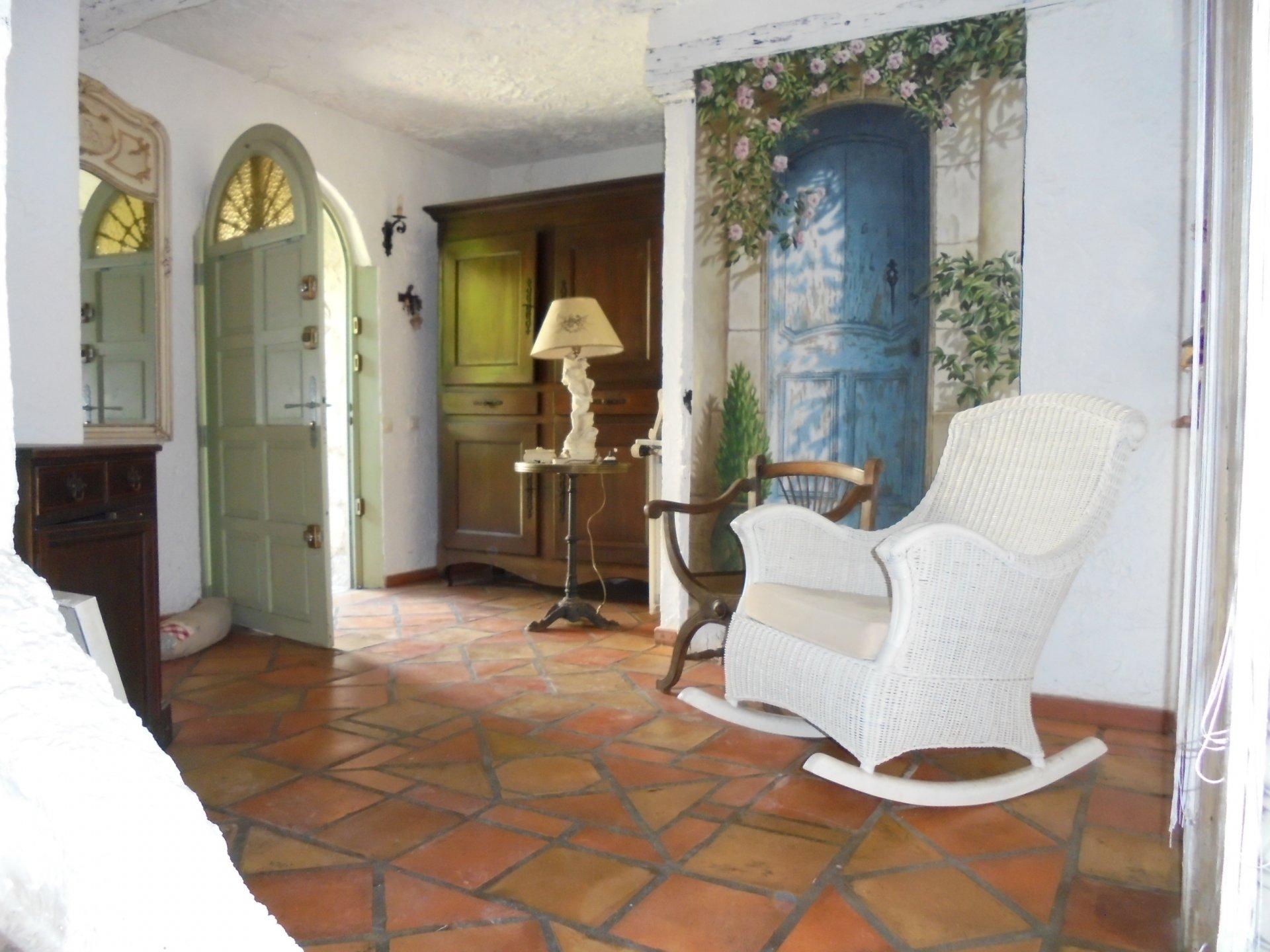 PEYMEINADE, 2 Maisons indépedantes, Terrain plat, Piscine