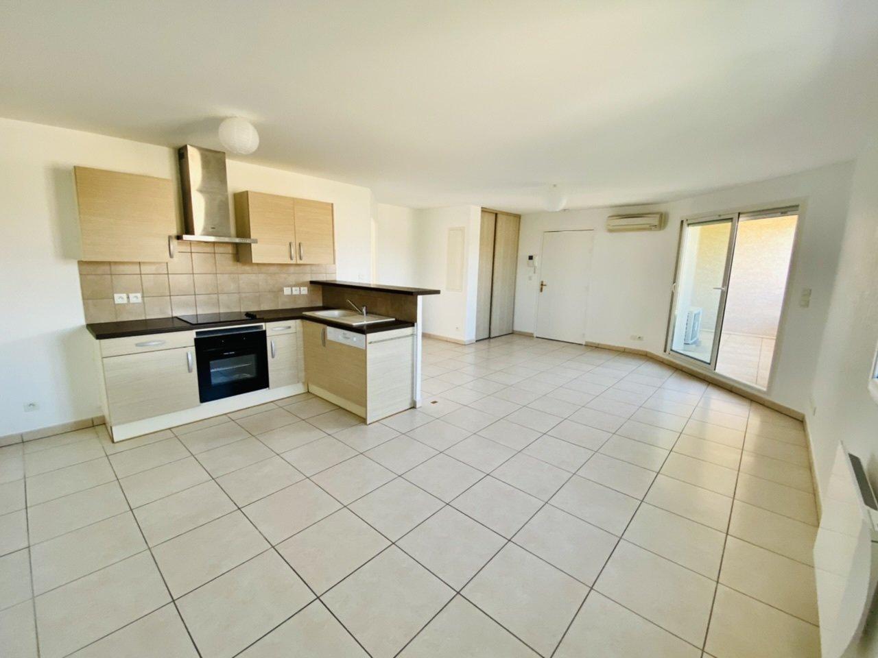 Sale Apartment - Canohès