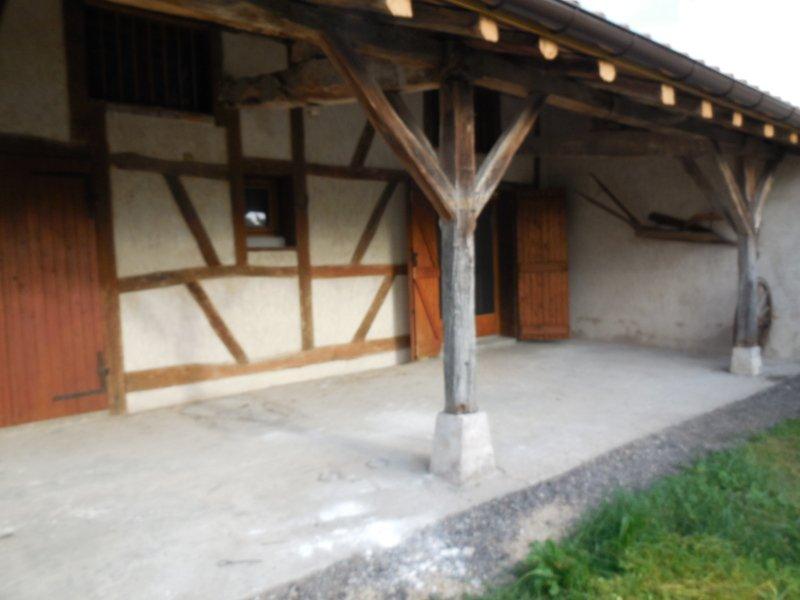 Location Maison - Cras-sur-Reyssouze
