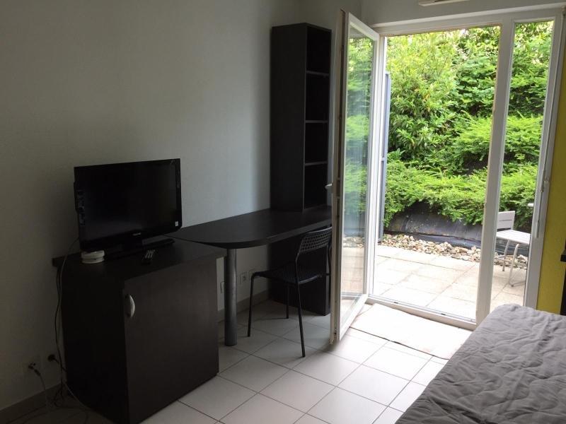 Location Appartement - Saint-Priest-en-Jarez
