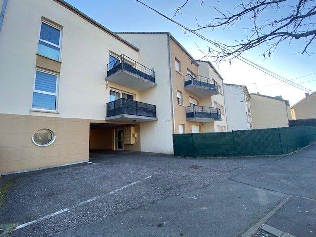 Vendita Appartamento - Maizières-lès-Metz