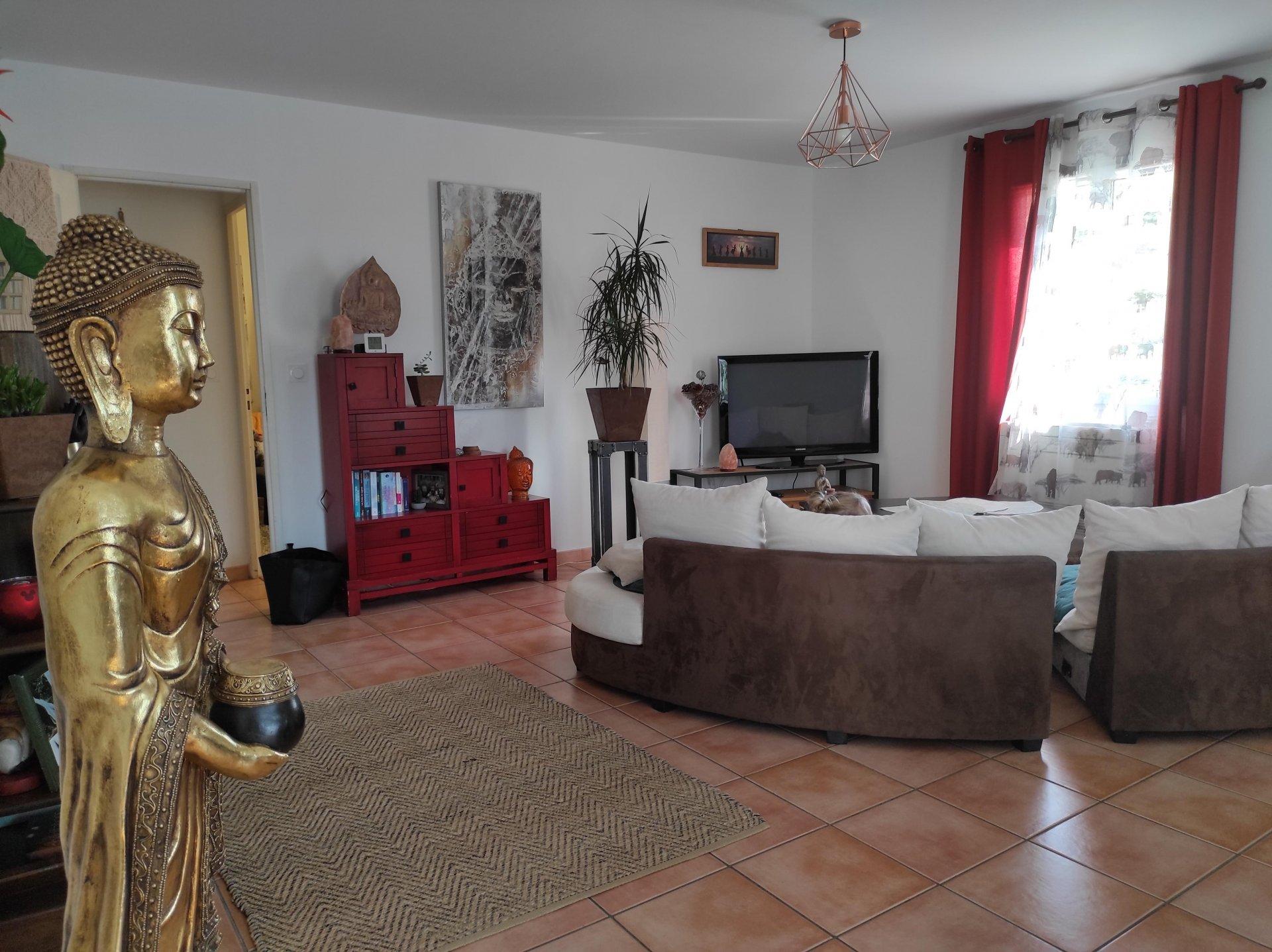 Maison de plain-pied St Rémy