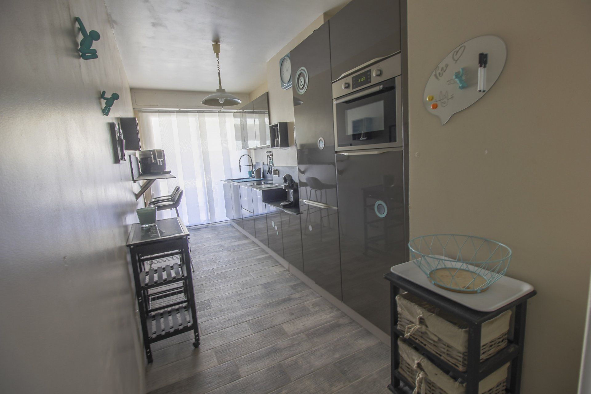 Продажа Квартира - Жюан-ле-Пен (Juan-les-Pins)