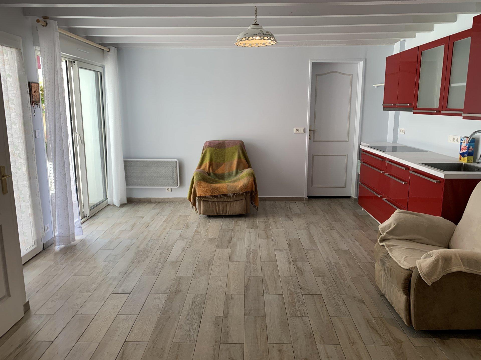 Sale Apartment - Saint-Jean-de-Luz
