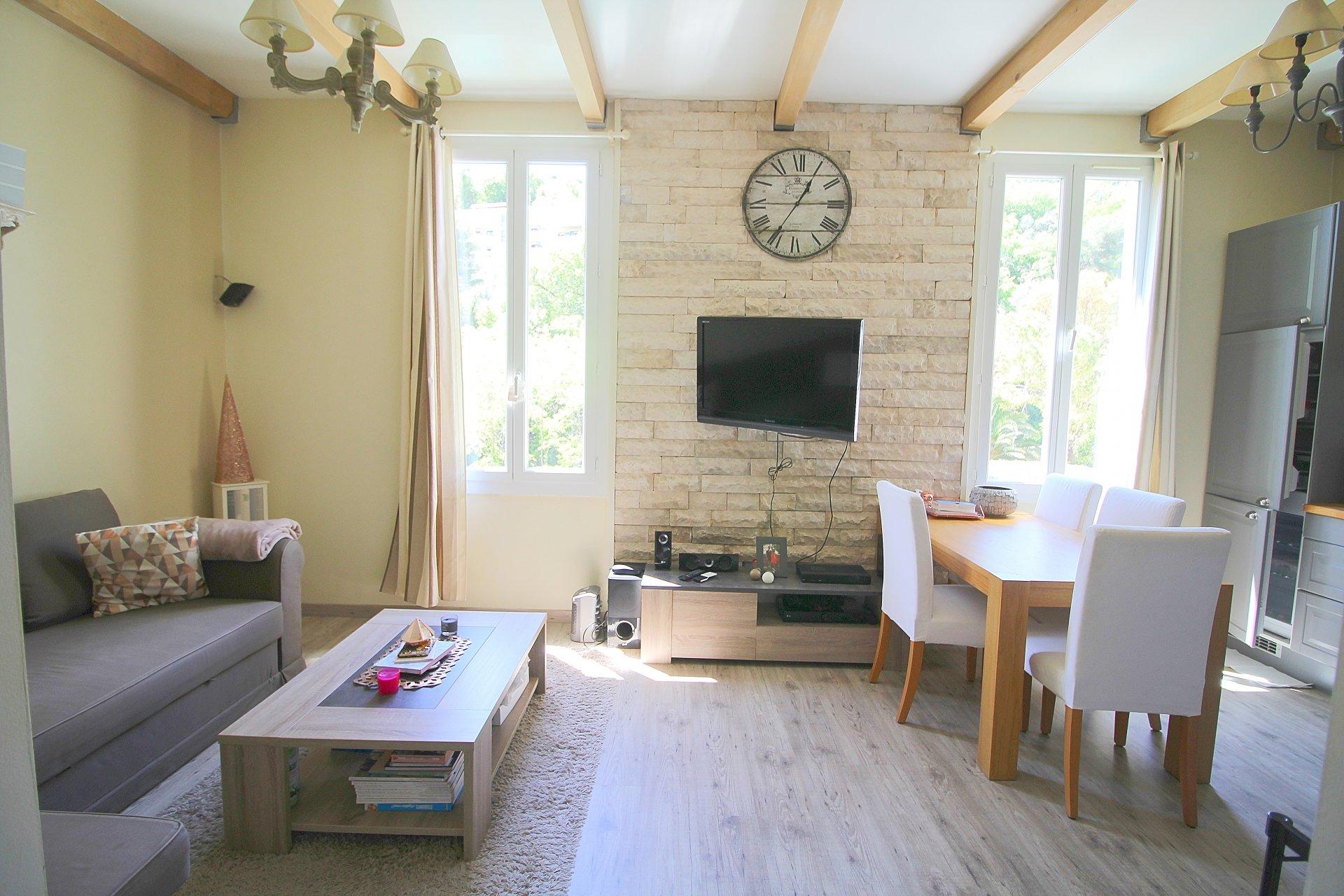 Location Appartement - Nice Saint Philippe